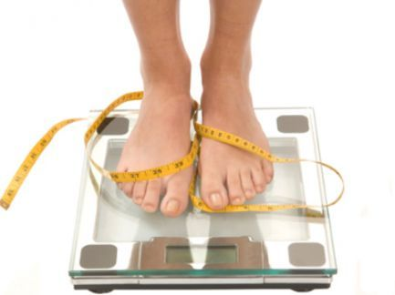 Dieta para mujeres sedentarias