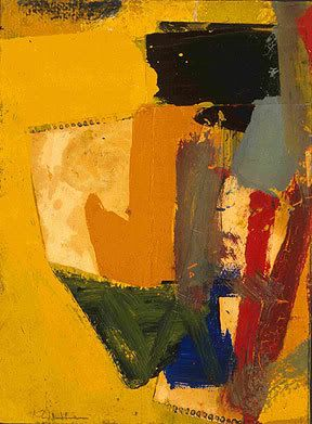 Franz Kline (1910-1962) was an American painter mainly associated with the abstract expressionist movement centered around New York in the 1940s and 1950s.