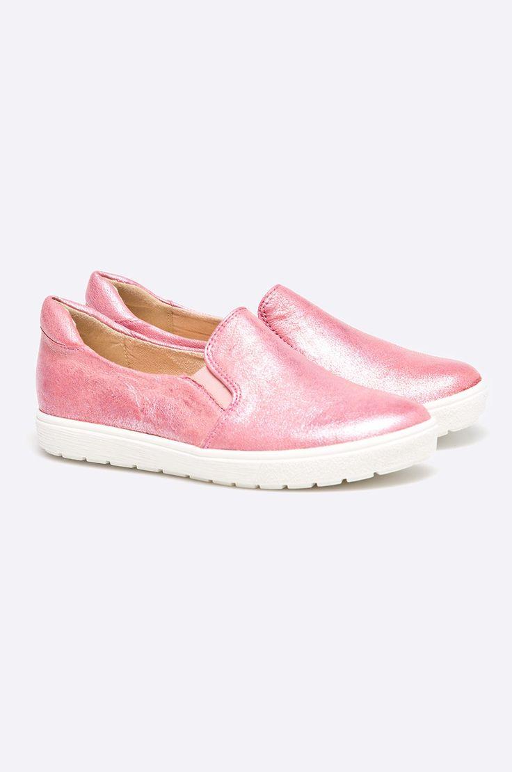 Rose Quartz - Pantofi sport - Caprice
