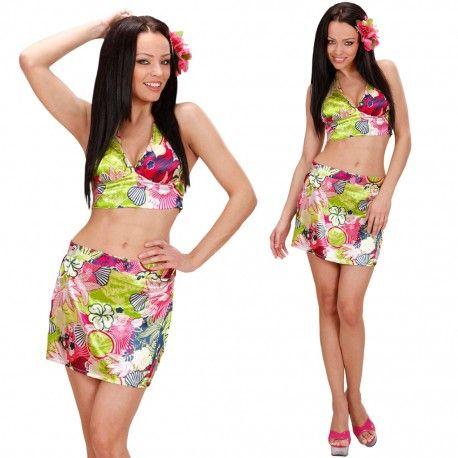 Disfraz Hawaiana Sexy para mujer. Bonito y sexy disfraz de hawaiana sexy perfecto para fiestas hawaianas o caribeñas. Envíos 24 horas http://mercadisfraces.es/hawaianos/disfraz-hawaiana-sexy-para-mujer.html?search_query=hawaianos&results=63