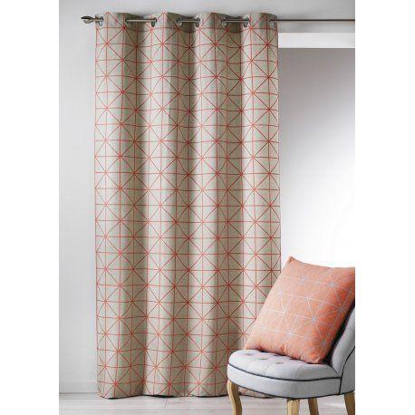 best 25 rideau scandinave ideas on pinterest rideau style scandinave chambre scandinave. Black Bedroom Furniture Sets. Home Design Ideas