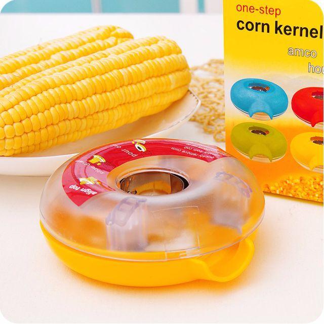 Penyerut Jagung – Corn StripperMau bikin perkedel jagung
