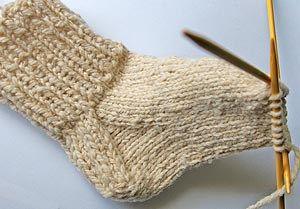 sock_foot