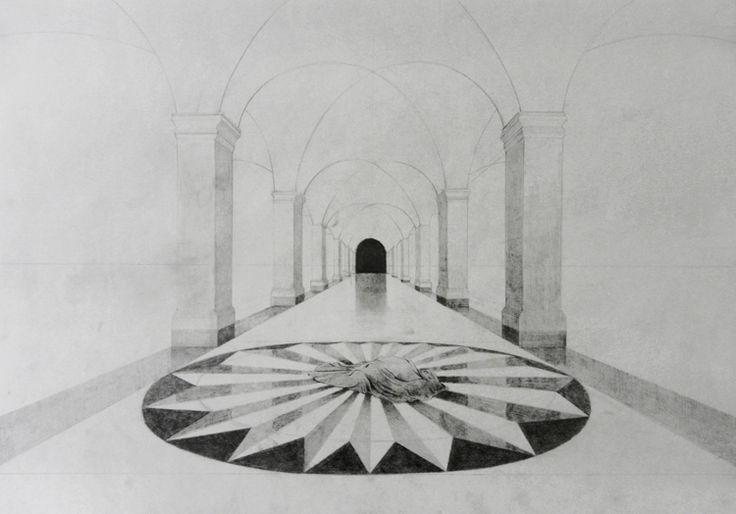 Henrique de França - desenhos/drawings 2013
