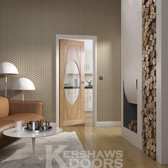 Stylish Oak Doors New Range Launch! - Kershaws Doors & 18 best Doors images on Pinterest | Oak doors Internal doors and ... pezcame.com