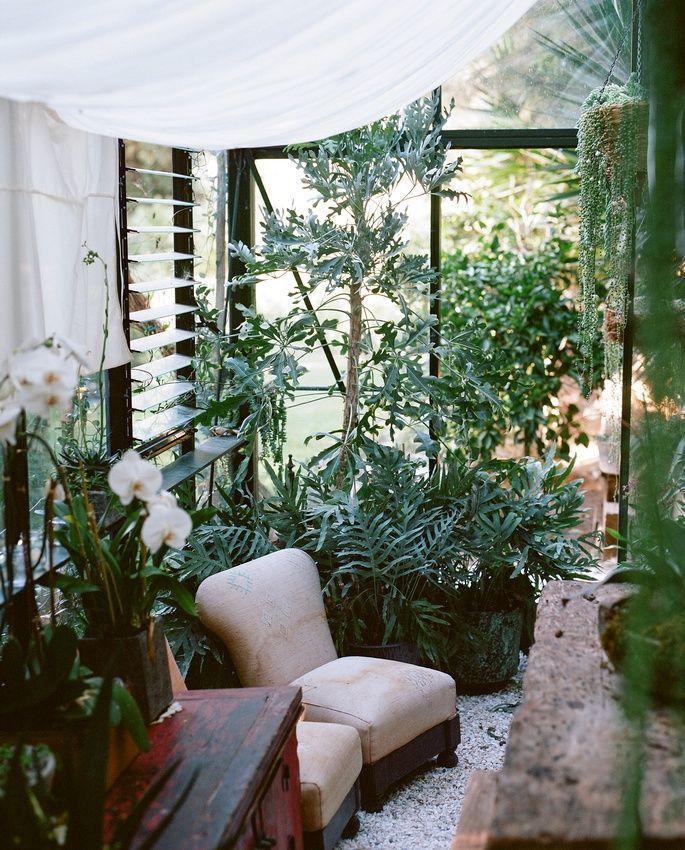 15 Tiny Outdoor Garden Ideas For The Urban Dweller Patio PicturesInterior PlantsGreen