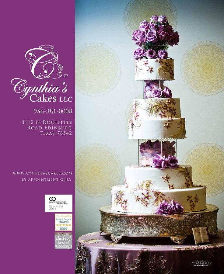 Wedding cake shops mcallen tx
