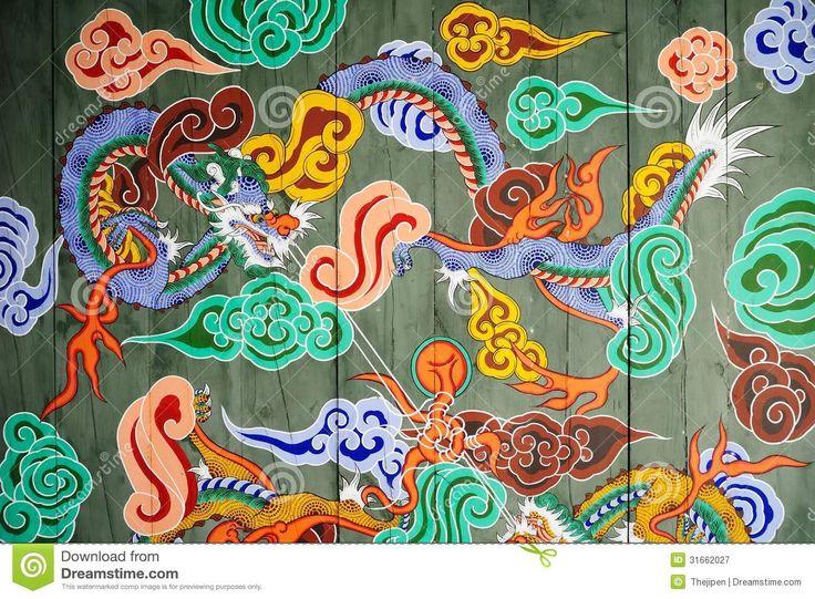 traditional-pattern-korean-castle-gate-traditioanl-architecture-31662027.jpg (1300×957)