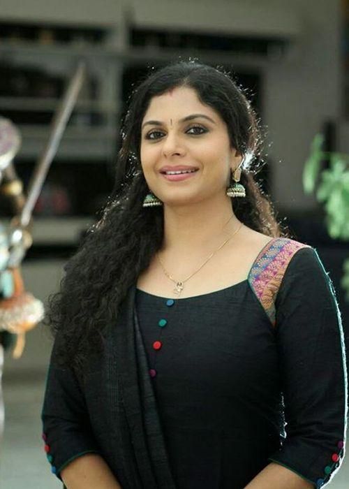 Image result for Asha sarath