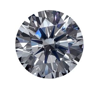 Diamond: April birthstone is the diamond.