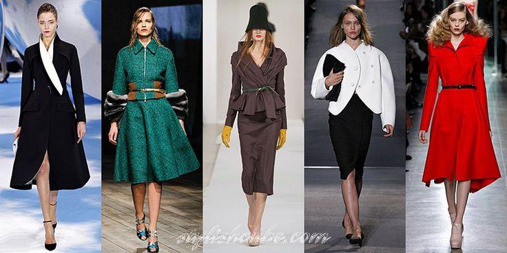 Fashion Trends Fall