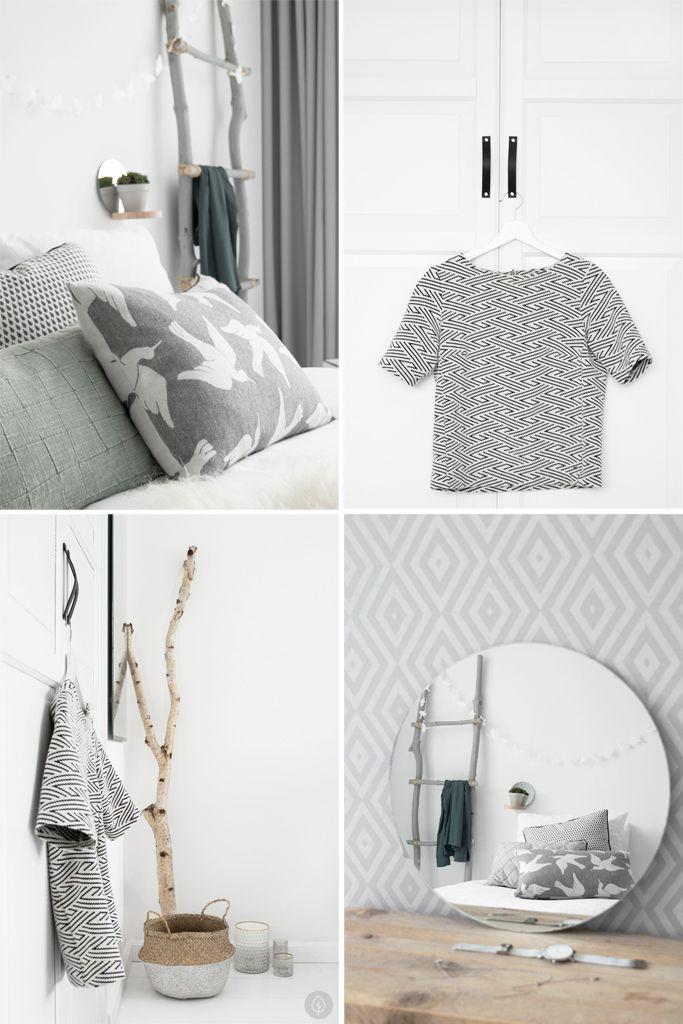 Blog Tanja van Hoogdalem Bedroom