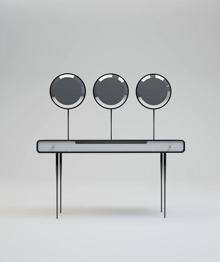 ALIEN 3.0 Console by Ekaterina Elizarova. #beautytable #console #mirror #beauty #wood #steel #chrome #black #blackandwhite #furnishing #apartment #unique #design #furniture #ekaterinaelizarova #elizarova #limited #edition #madeinitaly #handcrafted #elizarovadesign #limitededition #art #modernart #collection #luxury #luxuryfurniture #luxuryliving #luxurydesign