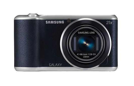 "By combining the latest advances in photography and smart technology, the GALAXY Camera™ 2 takes shooting and sharing to a new level. With 21x Optical Super Long Zoom, black color, 4.8"" HD Super Clear Touch Display. http://zocko.it/LDsxo"