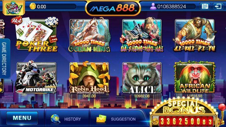 Hack Online Casino Games