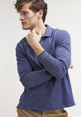 bestil Wrangler REGULAR FIT - Poloshirts - new indigo til kr 299,00 (31-10-16). Køb hos Zalando og få gratis levering.