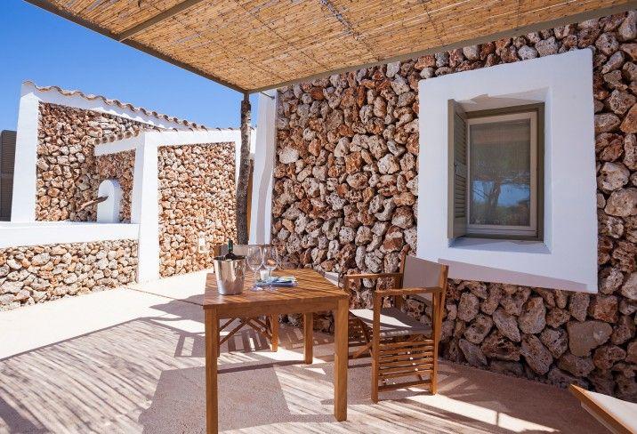 Hotel Torralbence, Menorca, Spain
