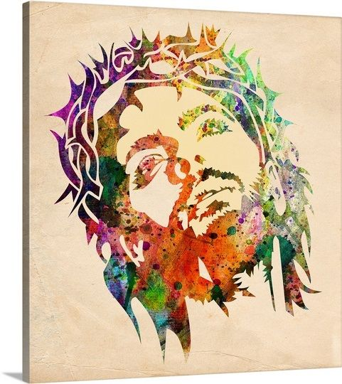132 Best Jesus Posters Images On Pinterest