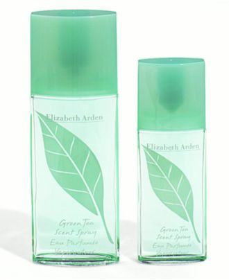 Got to get me some of this. Elizabeth Arden Green Tea for Women Perfume Collection - Perfume - Beauty - Macy's