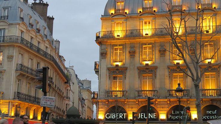 Paris - Latin Quarter