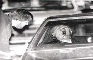 "1980 | Murdered: Angelo ""The Gentle Don"" Bruno (born Angelo Annaloro)."