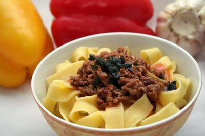 High Calorie Meals for Kids
