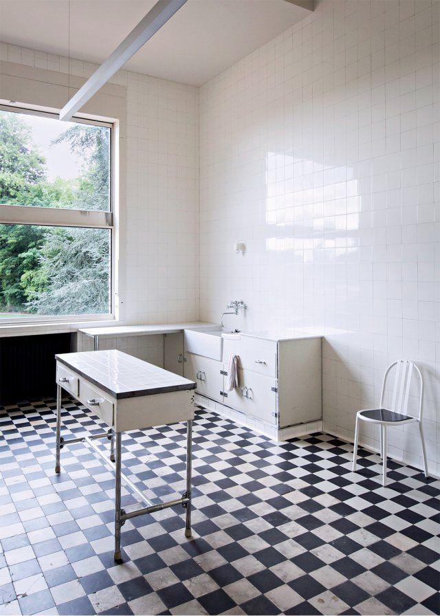 La villa Cavrois - Marie Claire Maison