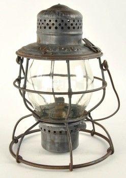 Handlan lantern