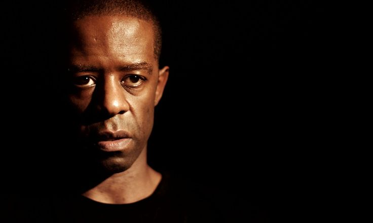 2016 - (video)Adrian Lester performs Hamlet's soliloquy in which the prince considers taking his own life