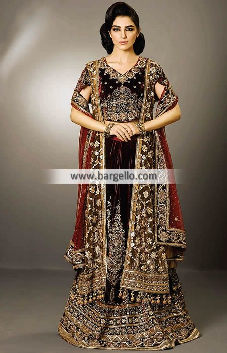 1000 images about pakistani bridal dress designer wedding for Swedish wedding dress designer