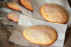 El dulce paladar: Mostachones para el dia del Dulce Typical Spanish
