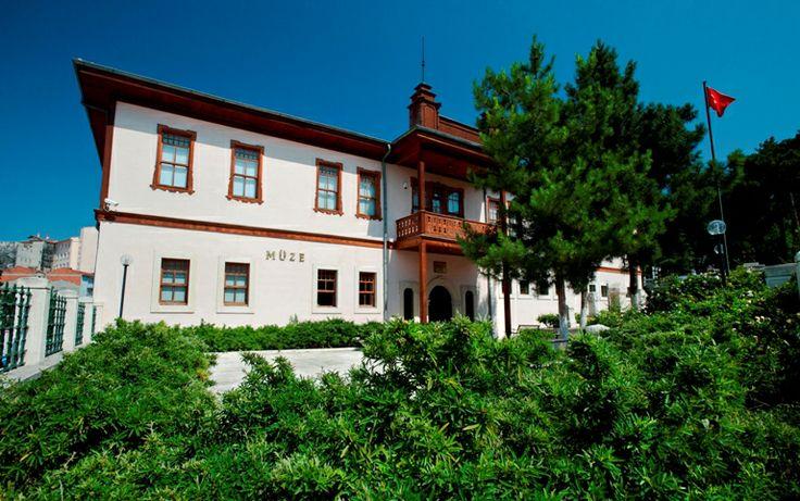 Müze Müdürlüğü, Bilecik, Türkiye