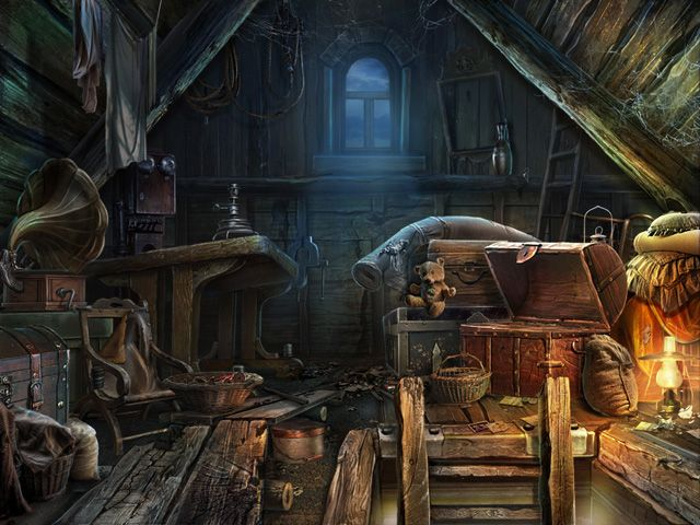 78 Best Images About Up In The Attic Art And Illustration