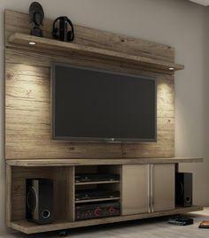 ¡A mi me gusta ver la tele en el invierno!