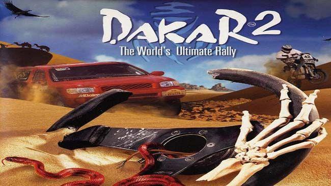 Dakar 2: The World's Ultimate Rally GCN/GameCube ISO (USA) - https://www.ziperto.com/dakar-2-the-worlds-ultimate-rally-gcn/