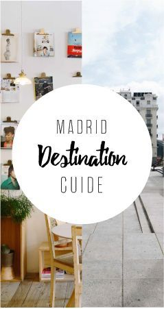 Madrid is Spain's beautiful capital city that combines modern cosmopolitain and history, through art, architecture and culture. Madrid is a city full of life day and night.  CLIMATE: MEDITERRANEAN – DRY SUMMERS, MILD WINTERS  CURRENCY: EURO  POPULATION: 3.2 MILLION (2015)  MADRID CAPITAL OF SPAIN  TOP 10 THINGS TO DO IN MADRID 1. Have a glass of wine and some tapas in Plaza Mayor, while watching the world go by.  2. Visit the Mercado de San Miguel and sample some local produce and