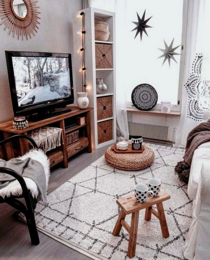 98 Small Living Room Decorating Ideas Enlarge Your Room With