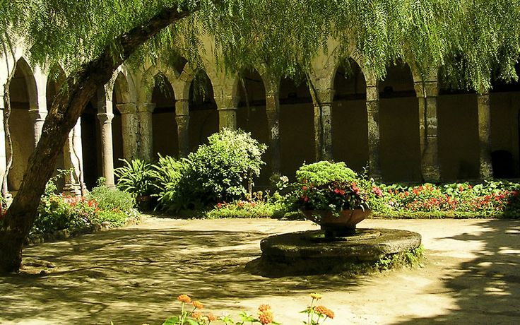 Saint Francesco Cloister