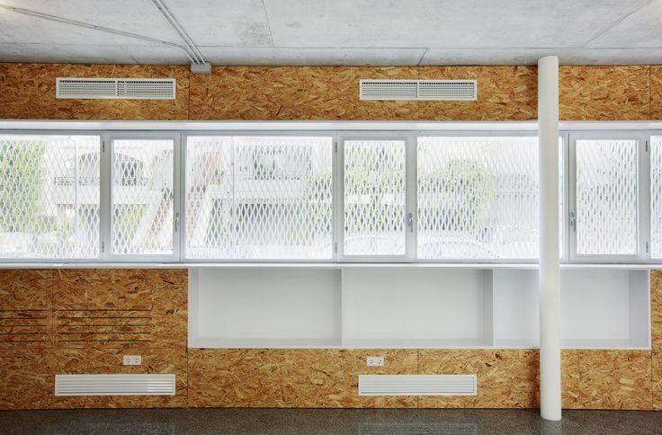 Centro de Día / Flexo Arquitectura