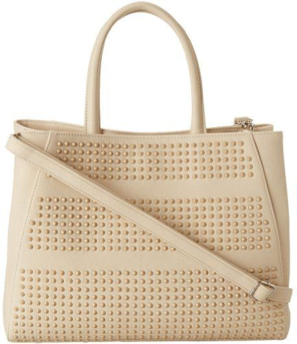 BIG BUDDHA Jcolette Shoulder Bag in Cream - http://www.bagyou.net/big-buddha-bags/big-buddha-jcolette-shoulder-bag-in-cream/