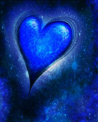 * * BLUE ON BLUE, HEART ACHE ON HEART ACHE...... ~ Bobby Vinton