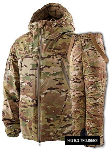 Fleece Lined Rain Jacket