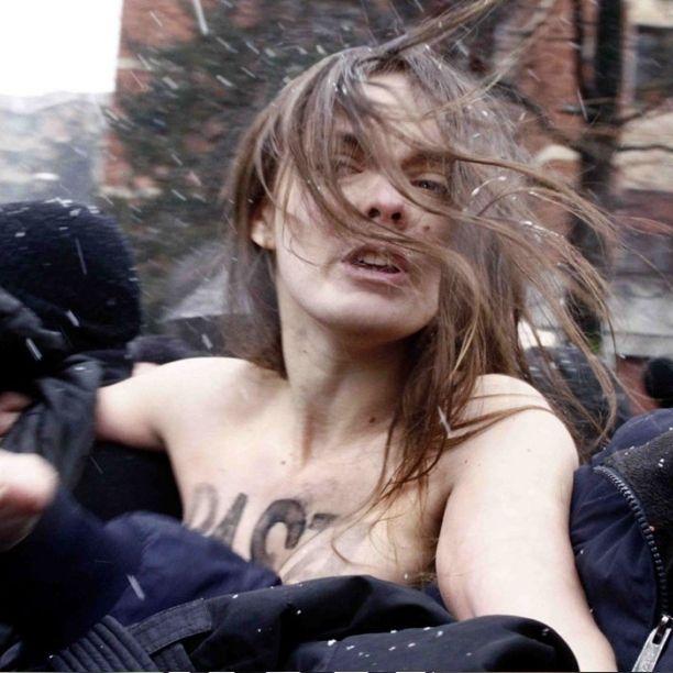Io sono #Femen