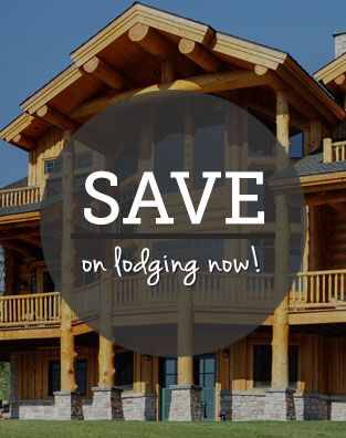 Smoky Mountain Lodging Specials
