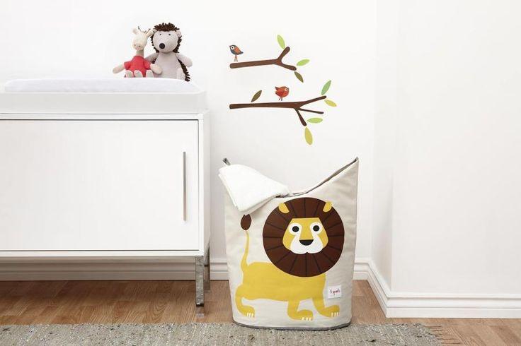 3Sprouts, 3Sprouts tuotteet, säilytyskorit, pyykkikorit, lelukorit, lastenhuoneen säilytys, lelulaatikot, säilytys, lastenhuoneen sisustus. | Leikisti-verkkokauppa