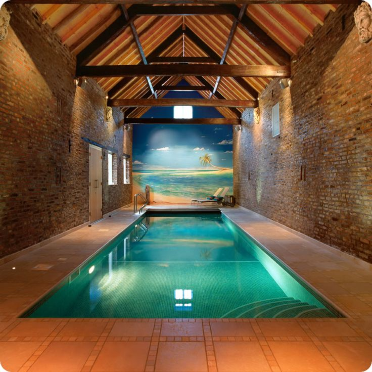 Cool Indoor Swimming Pools 21 best pool images on pinterest | swimming pool designs, indoor