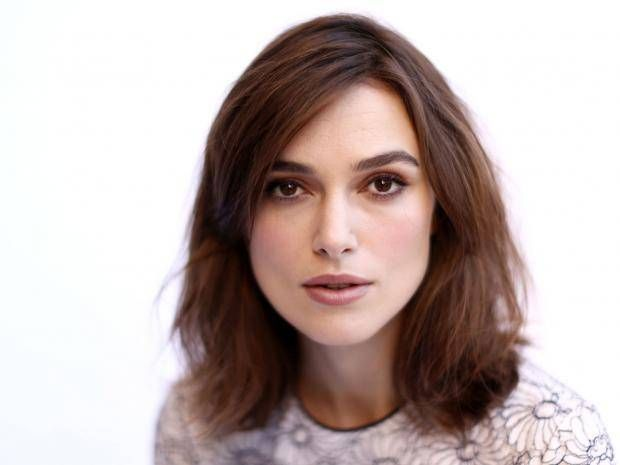 Since she last played Elizabeth Swann, her character in the Pirates of the Caribbean franchise that propelled her to global fame, it's been a curious few years for Keira Knightley. It's been a time for risk-taking, you might say, from squaring up to Steve Carell in the muted comedy Seeking a Friend for the End of the World to playing the hysteria-suffering patient Sabina Spielrein in David Cronenberg's edgy Jung-Freud drama A Dangerous Method.