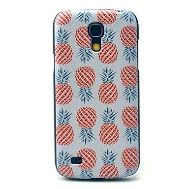 ananas patroon Hard Cover Case voor de Samsung Galaxy s4 mini i9190 – EUR € 3.99