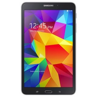 """Samsung Galaxy Tab 4 SM-T330 16 GB Tablet - 8"""" - Wireless LAN - 1.20 - Overstock™ Shopping - The Best Prices on Samsung Tablet PCs  #onlinemarketing"""