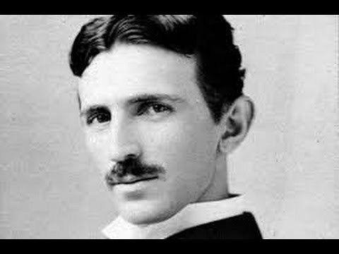 Никола Тесла - человек, который изобрел 20-й век